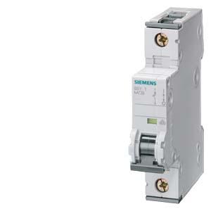 Interruptor automático SENTRON-5SY6101-7-SIEMENS