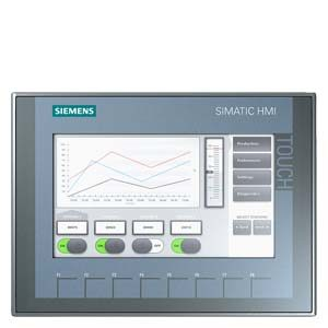 Pantalla HMI SIMATIC-6AV2123-2GB03-0AX0-SIEMENS