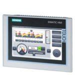 Pantalla HMI SIMATIC-6AV2124-0GC01-0AX0-SIEMENS