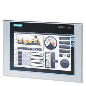 Pantalla HMI SIMATIC-6AV2124-0JC01-0AX0-SIEMENS