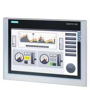 Pantalla HMI SIMATIC-6AV2124-0MC01-0AX0-SIEMENS