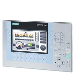 Pantalla HMI SIMATIC-6AV2124-1GC01-0AX0-SIEMENS