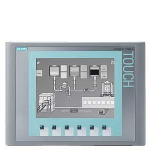 Pantalla HMI SIMATIC-6AV6647-0AB11-3AX0-SIEMENS