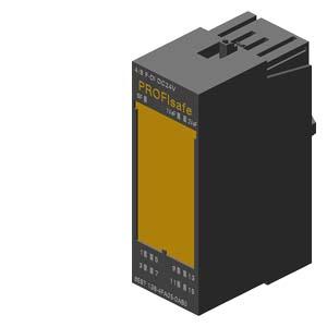 Módulo electrónico SIMATIC-6ES7138-4FA05-0AB0-SIEMENS