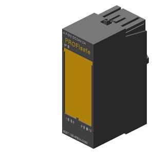 Módulo electrónico SIMATIC-6ES7138-4FB04-0AB0-SIEMENS