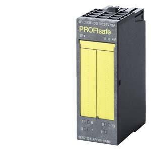 Módulo electrónico SIMATIC-6ES7138-4FC01-0AB0-SIEMENS