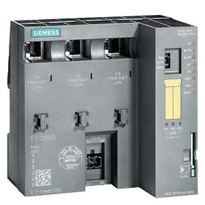 CPU SIMATIC-6ES7151-8FB01-0AB0-SIEMENS