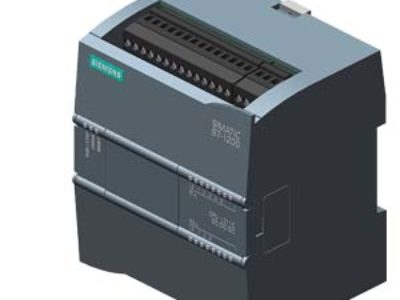 CPU SIMATIC-6ES7211-1AE40-0XB0-SIEMENS