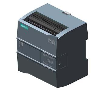 CPU SIMATIC-6ES7212-1AE40-0XB0-SIEMENS
