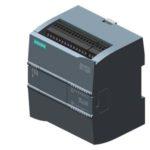 CPU SIMATIC-6ES7212-1BE40-0XB0-SIEMENS