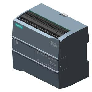 CPU SIMATIC-6ES7214-1BG40-0XB0-SIEMENS