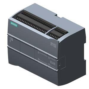 CPU SIMATIC-6ES7215-1BG40-0XB0-SIEMENS