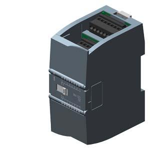 Módulo digital SIMATIC-6ES7221-1BH32-0XB0-SIEMENS