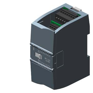 Módulo analógico SIMATIC-6ES7231-4HD32-0XB0-SIEMENS