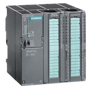 CPU SIMATIC-6ES7314-6CH04-0AB0-SIEMENS