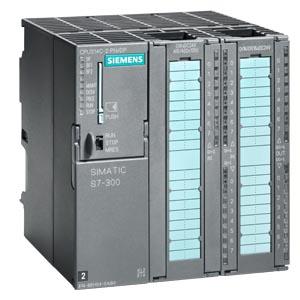 CPU SIMATIC-6ES7314-6EH04-0AB0-SIEMENS
