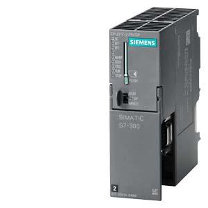 CPU SIMATIC-6ES7317-2EK14-0AB0-SIEMENS