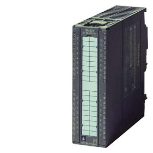 Módulo digital SIMATIC-6ES7321-1BL00-0AA0-SIEMENS