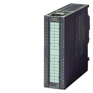 Módulo digital SIMATIC-6ES7321-1FH00-0AA0-SIEMENS