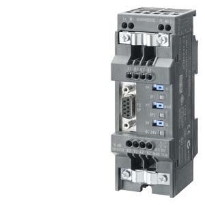 Repetidor de comunicación SIMATIC-6ES7972-0AA02-0XA0-SIEMENS