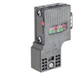 Conector PROFIBUS SIMATIC-6ES7972-0BA52-0XA0-SIEMENS