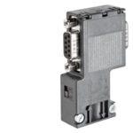 Conector PROFIBUS SIMATIC-6ES7972-0BB12-0XA0-SIEMENS