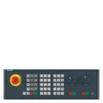Panel de mando SINUMERIK-6FC5203-0AF22-0AA2-SIEMENS