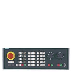 Panel de mando SINUMERIK-6FC5303-0AF22-1AA1-SIEMENS