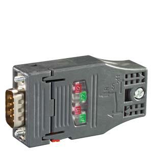 Conector PROFIBUS-6GK1500-0FC10-SIEMENS