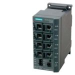Switch SCALANCE-6GK5208-0BA10-2AA3-SIEMENS