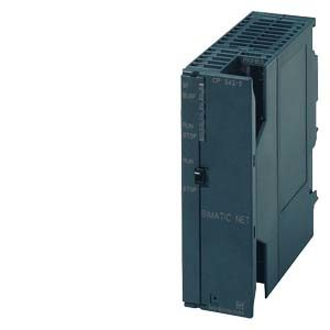 Procesador de comunicaciones SIMATIC NET-6GK7342-5DA03-0XE0-SIEMENS