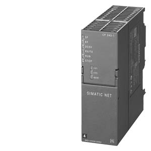 Procesador de comunicaciones SIMATIC NET-6GK7343-1EX30-0XE0-SIEMENS
