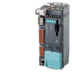 Unidad de control PROFIBUS SINAMICS-6SL3040-1LA00-0AA0-SIEMENS