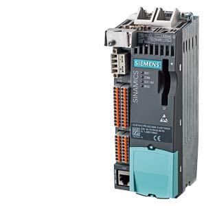 Unidad de control PROFIBUS SINAMICS-6SL3040-1LA01-0AA0-SIEMENS