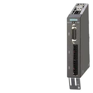 Módulo sensor incremental SINAMICS-6SL3055-0AA00-5CA2-SIEMENS