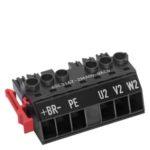 Conector de potencia SINAMICS-6SL3162-2MA00-0AC0-SIEMENS