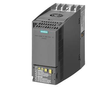 Variador de potencia SINAMICS-6SL3210-1KE21-3UP1-SIEMENS