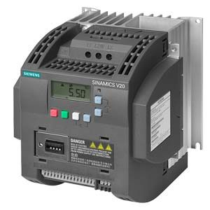 Entrada de potencia SINAMICS-6SL3210-5BB21-5UV0-SIEMENS