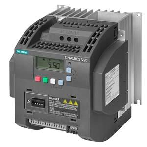 Entrada de potencia SINAMICS-6SL3210-5BE24-0UV0-SIEMENS