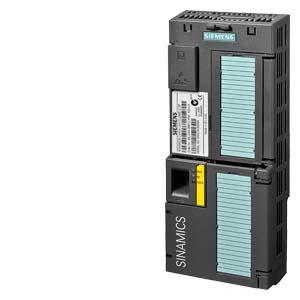 Unidad de control PROFINET SINAMICS-6SL3244-0BB12-1FA0-SIEMENS