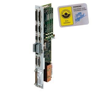 Unidad de control digital SIMODRIVE-6SN1118-0DJ23-0AA2-SIEMENS