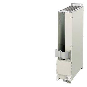 Módulo de potencia SIMODRIVE-6SN1123-1AA01-0FA1-SIEMENS