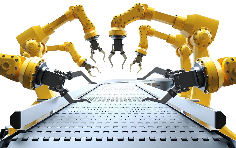 Qué es la automatización industrial? | AUTYCOM