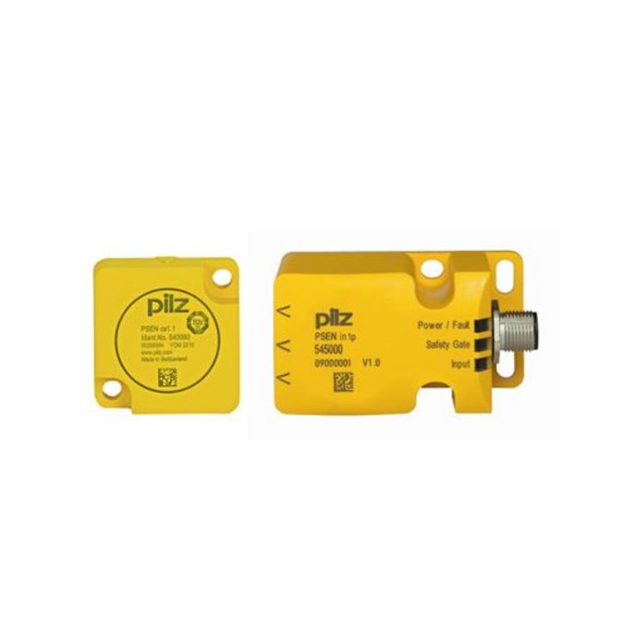 Interruptor de seguridad PSENcode-540000-PILZ