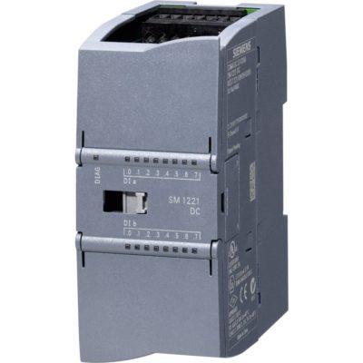 Módulo digital SIMATIC-6ES7221-1BF32-0XB0-SIEMENS