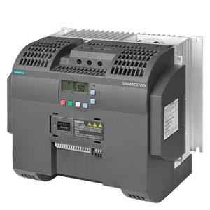 Entrada de potencia SINAMICS-6SL3210-5BE27-5UV0-SIEMENS