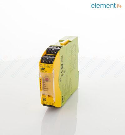 Dispositivo de conmutación-750104-PILZ