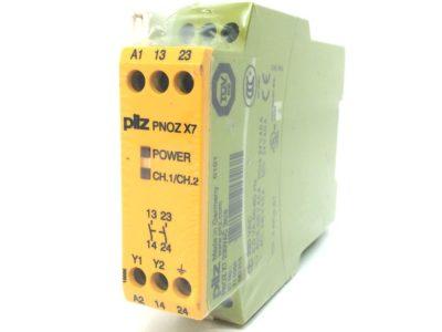Dispositivo de conmutación-774056-PILZ