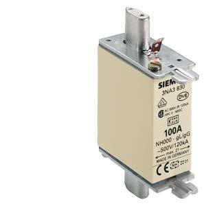 Contactor Siemens-3NA3830-SIEMENS