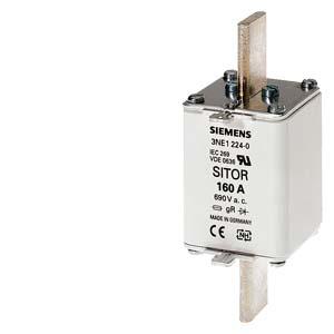 Fusible Siemens-3NE1225-0-SIEMENS